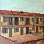 per la prima volta nella Casa Pinardi si celebra la festa onomastica di Don Bosco
